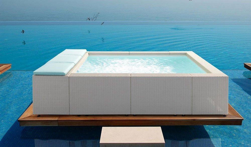 Laghetto Playa zwembad